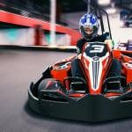 Indianapolis Go Kart Racing